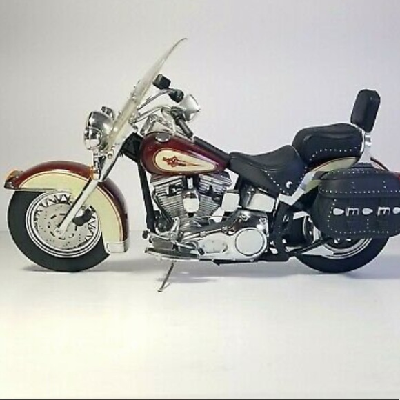 Harley Davidson collection piece!!